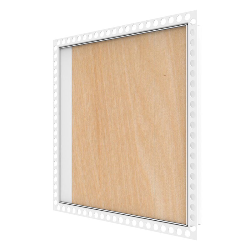 non fire rated access panel for tiled wall areas